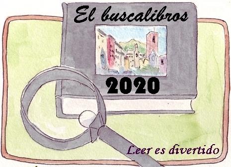 BL2020. SEMANA 3 - El Buscalibros 2020